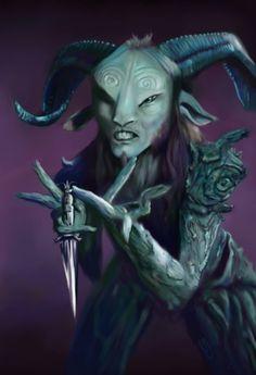 Pan's Labyrinth by eDIEvil on deviantART