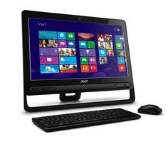 Acer adds a low-cost all-in-one hardly bigger than a laptop | Reviews - Desktops - CNET Reviews