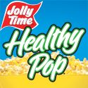 Healthy Pop Popcorn - endorsed by Weight Watchers