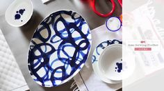 #WeddingStaples Discover the inspiration behind the new Paola Navone Collection, only at Crate and Barrel.