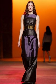Creatures of the Wind Fall Winter Ready To Wear 2013 New York