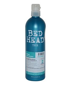Another great find on #zulily! Urban Antidotes Recovery Shampoo by Bed Head by TIGI #zulilyfinds