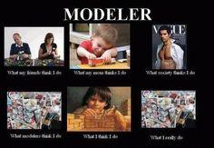 Modelling!!!