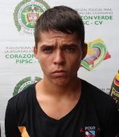 Noticias de Cúcuta: Capturado venezolano vinculado a un atraco a mano ...