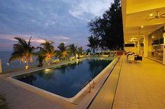 Naza Talyya Hotel,Penang - Swimming Pool Swimming Pools, Hotels, Outdoor Decor, Home Decor, Decoration Home, Pools, Swiming Pool, Interior Design, Home Interior Design