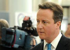 Cameron dashes Albania's EU membership hopes