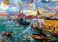 Kokoshka_1948__Venise_Dogana__jpg_1_