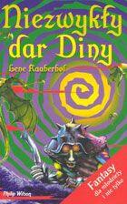 Niezwykły dar Diny - Lene Kaaberbol
