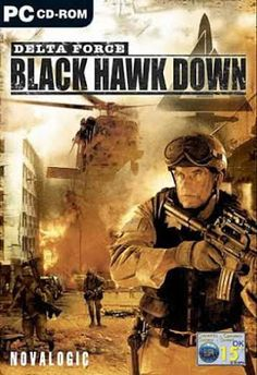 Delta Force 4 Black Hawk Down Free Download Highly Compressed DF4 Black Hawk Game Best