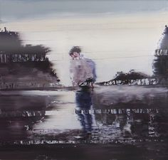 Glitch Paintings by Andy Denzler | iGNANT.de