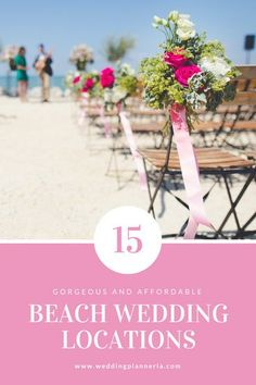 How to plan a beautiful beach wedding, whether you are planning a beach wedding in Santa Barbara or another destination, come see our tips to plan your perfect wedding! Budget Wedding, Wedding Tips, Wedding Planning, Wedding Venues, Wedding Loans, Wedding Decor, Wedding Stuff, Make Money Online, How To Make Money