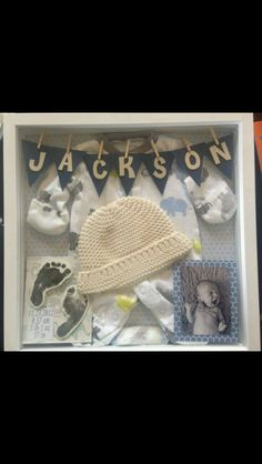 Gotta create something like this for Myah & future baby.