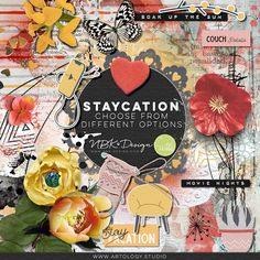 @the_lilypad @nbk_design #digiscrap   #photobooks #scrapbooking #memorykeeping #projectlife #projectlifepages #digitalartist #digiscrap #photoartistry layered .page files for SBC, SBC+, and Artisan. 21 Cards, Home Activities, Scrapbook Supplies, Staycation, Pattern Paper, Different, Word Art, Photo Book, Digital Scrapbooking