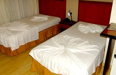 -- Home   Hotel Geneviee -- Quartos Double.