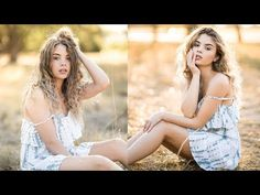 In this video, we look at how to take beautiful portraits in natural light with the Sigma lens. The lens is the perfect lens for portrait photo. Gopro Hero 5, Fill Light, Natural Light Photography, Image Editing, Video Photography, Portrait Photographers, Cool Photos, Improve Yourself, Nature