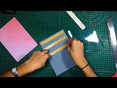 TUTORIAL PASO A PASO PARTE 3: desplegable y layout - YouTube Youtube, Playing Cards, Step By Step, Playing Card