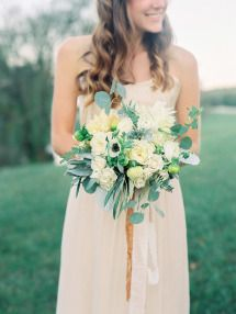 Whimsical Barn Wedding with Romantic Details | Photos