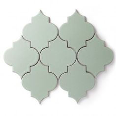 Ogee by Fireclay Tile