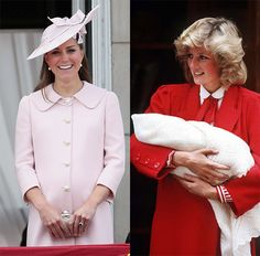 Royal Baby Birth plans revealed. No C-Section. Middleton Mom & Sis to be in attendance with Wills probably flying in from work. Baby to arrive at same hospital that William & Harry were born.