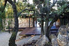 Westcliff Pavilion House by GASS Architecture Studio - Design Milk
