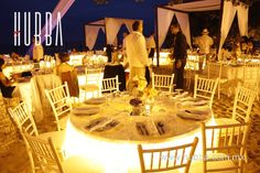 www.hubba.com.mx #video #iluminación #música #eventos #decoración