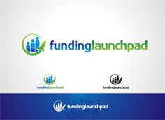 Create the next logo for Funding Launchpad, an upcoming crowdfunding site. by extrude