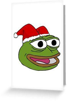 Pepe the Happy Frog
