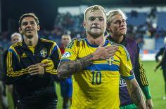 Portugal v Sweden - UEFA Under21 European Championship 2015 - Pictures - Zimbio