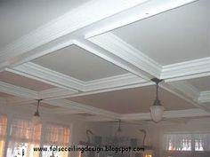 False ceiling design,Ceiling Design 2012: February 2011
