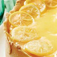 Candied Lemon Slices on BigOven