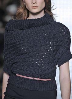 Les Copains. Milan Fashion Week FW13/14