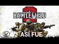 Battlefield 2 Así fue el tercer título de la saga, Un grande de su tiempo