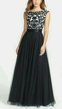 Beautiful Prom Dress, black prom dresses a line prom dress tulle prom dress lace prom dresses 2018 formal gown cap sleeves evening gowns lace party dress vintage prom gown for teens Meet Dresses Lace Party Dresses, Black Prom Dresses, A Line Prom Dresses, Tulle Prom Dress, Elegant Dresses, Pretty Dresses, Beautiful Dresses, Dress Up, Short Dresses