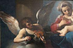 File:Guercino, giuseppe gaetano righetti (forse) presentato alla vergine da santi, 03 angelo.JPG