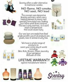 Hey all I'm a new consultant for Scentsy! So excited to share this with you! Need Scentsy I'm your girl message me!