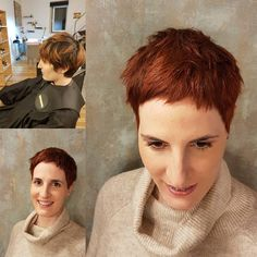 #newhair #pixie #shorthair #blonde #dpsalon #tampa #love #edgy #texture #redken #pureology by jmy2 http://bit.ly/1582FMP