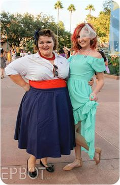 Last Saturday the dapper crowds descended on Disney's Hollywood Studios, and we were lucky enough to get the year's first almost-cool weat. Dapper Day, Hollywood Studios, Disneybound, Fall, Vintage, Style, Fashion, Road Trip To Disney, Autumn