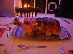 Ricette di Natale dalla cucina toscana: il fagiano arrosto, una vera delizia #TuscanyAgriturismoGiratola