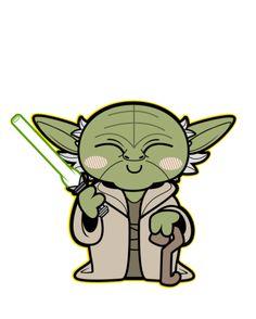 Star Wars Kawaii Saga - Baby Star Wars - Ideas of Baby Star Wars - Mestre Yoda Star Wars Meme, Star Wars Quotes, Lego Do Star Wars, Lego Star, Star Wars Baby, Star Wars Desenho, Star Wars Zeichnungen, Cadeau Star Wars, Tattoo Geek