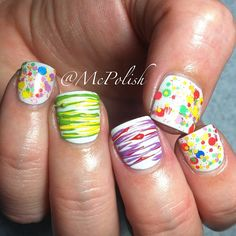 Instagram photo by mcpolish  #nail #nails #nailart