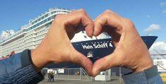 """Fotostrecke: """"Mein Schiff 4"""" Fotowettbewerb / Kiel Bilder / News - Aktuelle Nachrichten Kiel / Aktuelle Nachrichten Kiel / News - KN - Kieler Nachrichten"""