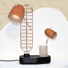 Knauf and Brown encourages mindful  engagement with everyday objects