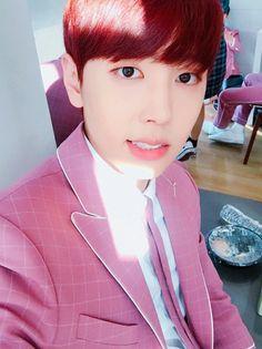 Jaeyoon // SF9