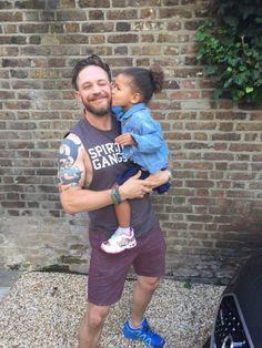 Tom Hardy - July 2017
