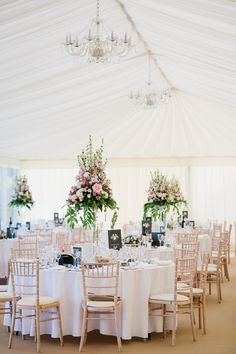Northern Ireland's premier wedding marquee hire company also provides a one stop…