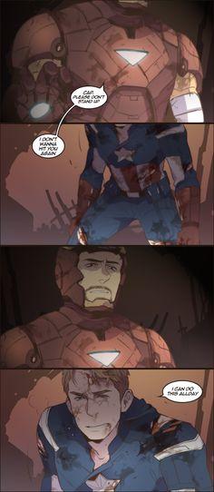 CIVIL WAR the Avengers movie ver by cooru58 on DeviantArt