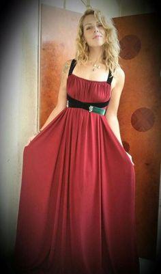 Κέρδισε ένα JULYTWO φόρεμα με βελούδινες κορδέλες. - http://www.saveandwin.gr/diagonismoi-sw/kerdise-ena-julytwo-forema-me-veloudines-kordeles/