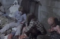 The Incredible Story of 'Dawn Doe,' a Real Skeleton Seen in Dawn of the Dead