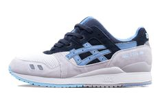 ASICS Gel Lyte III Summer 2013