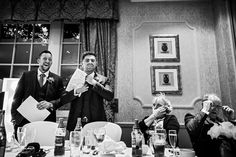 Grace + Dave | Leeds Wedding Photography | Yorkshire Wedding Photographer